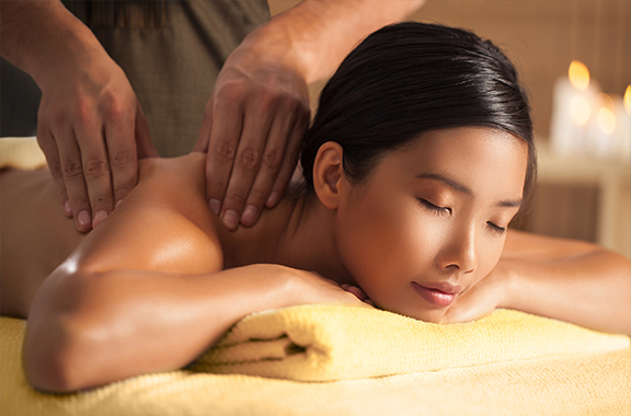 best spa holiday package in Makati
